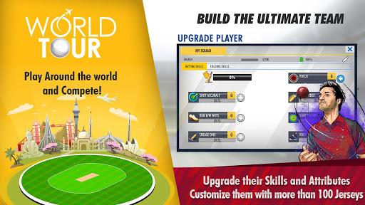 World Cricket Championship 3 - WCC3 1.1 screenshots 5
