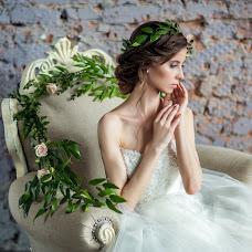 Wedding photographer Marina Leta (idmarinaleta). Photo of 11.04.2016
