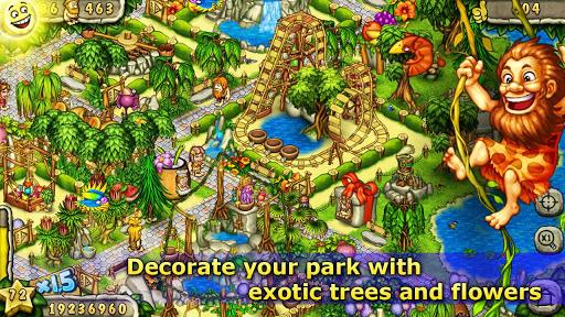 Prehistoric Park Builder screenshot 16