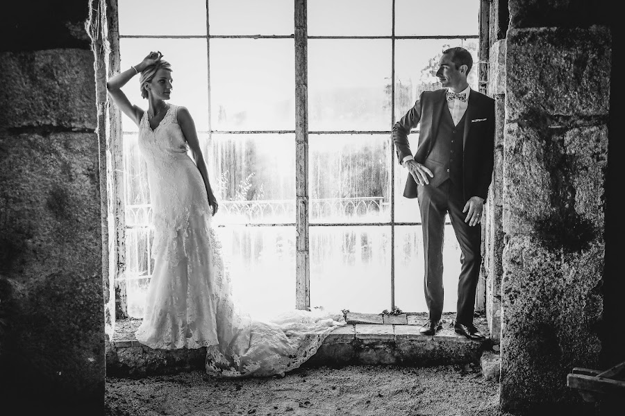 Wedding photographer Julien Laurent-Georges (photocamex). Photo of 17.07.2019