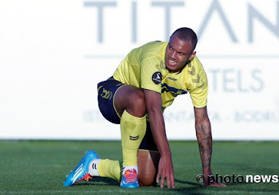 KV Kortrijk reageert op omstreden transfer van Kenneth Zohoré