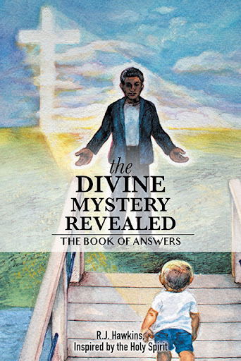 The Divine Mystery Revealed cover