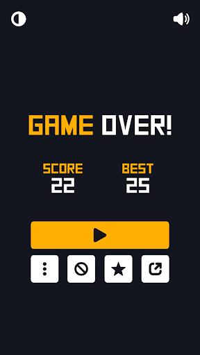 Télécharger Gratuit Tricky Squares mod apk screenshots 4