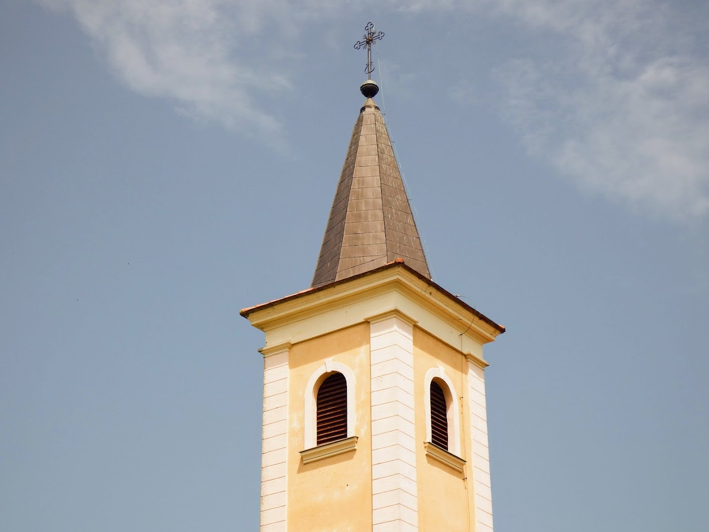Egervölgy - Szent Mihály rk. templom