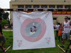 Photo: Australian Education Trade Fair, Hanoi.