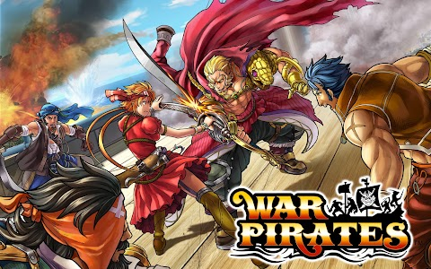 War Pirates v1.0.200-49 (Mega Mod)