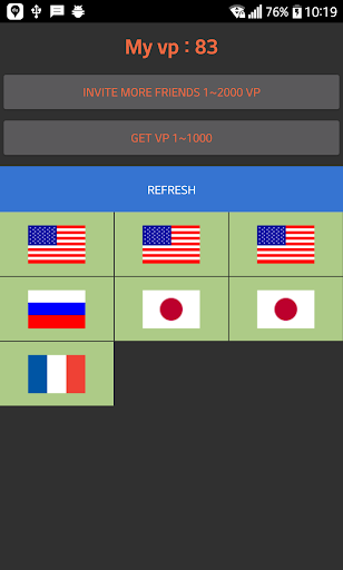 Anonymous vpn free server screenshots 3