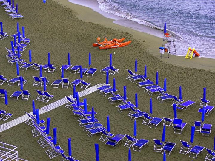 Stessa spiaggia..... di ginko126