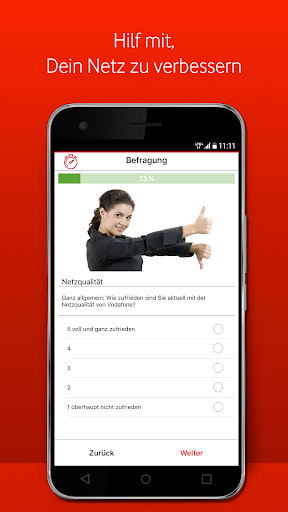 Vodafone SpeedTest 10.0.0 screenshots 7