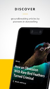 National Geographic 3.1.0 Mod APK Latest Version 1