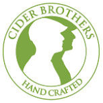 Logo of Cider Brothers Pacific Coast Ciders Strawberry