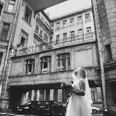 Wedding photographer Aleksandr Zarvanskiy (valentime). Photo of 13.02.2017