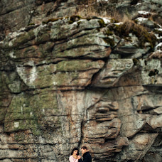 Wedding photographer Elena Kalashnikova (LFOTO). Photo of 24.01.2017