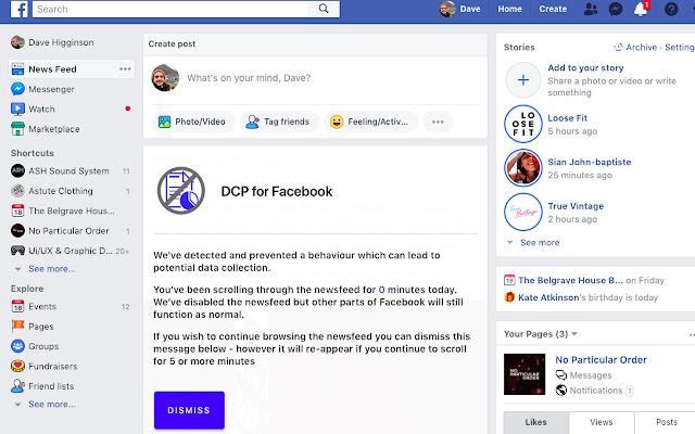 DCP-for-Facebook-A