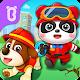 Little Panda's Earthquake Rescue (game)