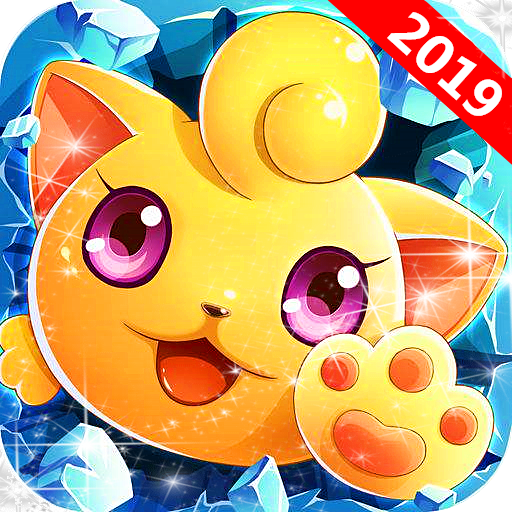 Baixar Pet Match Blast 2019 para Android