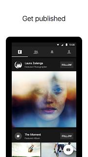 EyeEm - Camera & Photo Filter screenshot 00