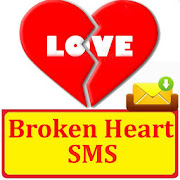 Broken Heart SMS Text Message Latest Collection