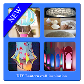 DIY Lantern craft inspiration