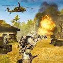 New Commando special shooting Offline Game 2020 icon