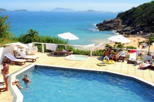 Travel Inn Apa Pau Brasil