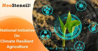National Initiative on Climate Resilient Agriculture