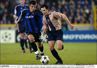 Andrés Iniesta heeft nog altijd een schitterende herinnering aan Brugge en daar denkt hij graag aan terug