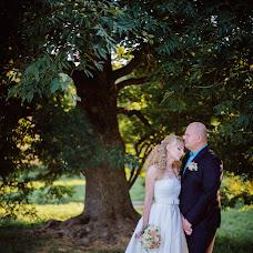 Wedding photographer Kristina Prokhorova (kristi71). Photo of 06.10.2018