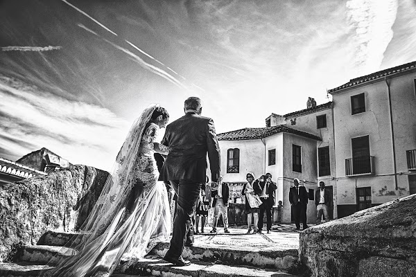 Fotógrafo de bodas Ernst Prieto (ernstprieto). Foto del 08.02.2018