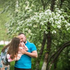 Wedding photographer Olesya Melshikova (eridan). Photo of 31.05.2018