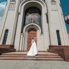Wedding photographer Denis Ignatov (mrDenis). Photo of 08.08.2017