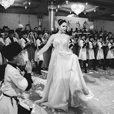 Wedding photographer Gadzhi Dalgatov (Gadjikkk). Photo of 05.11.2017