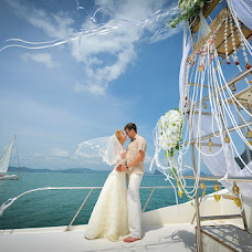 Wedding photographer Karim Khamzin (ThaiPhoto). Photo of 14.01.2013