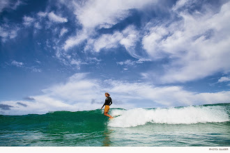 Photo: Photo of the Day: Alex Knost, Hawaii. Photo: #ToddGlaser #Surfer #SurferPhotos