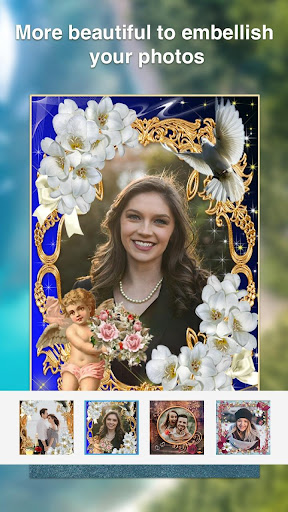 Photo Frame & Photo Editor, Frame 3.0.5.1 screenshots 6