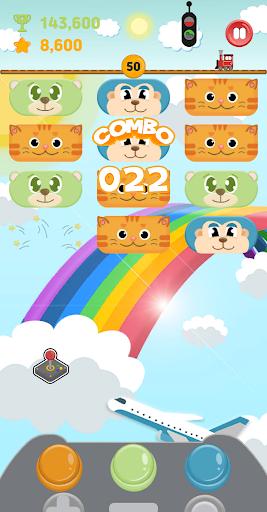 CrushPang: Block smashing game 1.8 screenshots 2