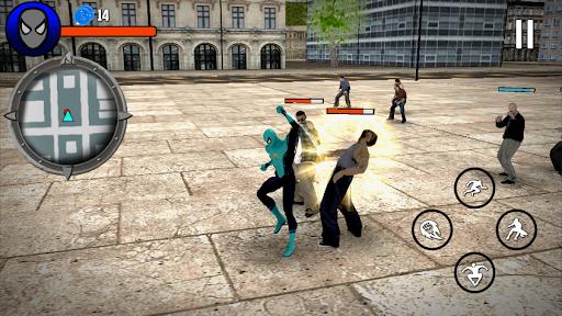 Power Spider 2 3.5 de.gamequotes.net 3