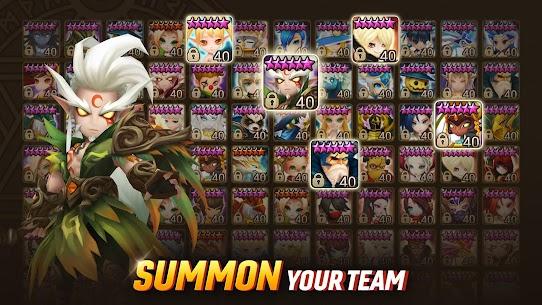 Summoners War Mod Apk (Instant Win/Damage/HP) 10