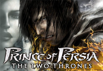 Prince of Persia The Two Thrones [Full] [Español] [MEGA]