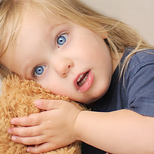 25 months Mia lay with teddy.jpg