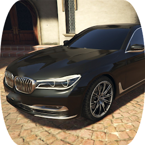 Car Driving BMW Game for PC