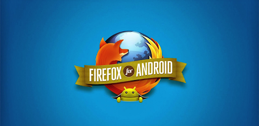 Firefox Web Browser -Fast Safe app (apk) free download for Android/PC/Windows screenshot