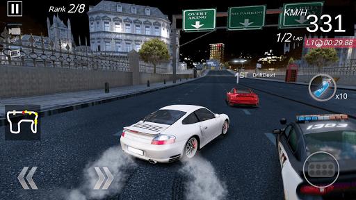 Download City Drift Legends- Hottest Free Car Racing Game MOD APK 2
