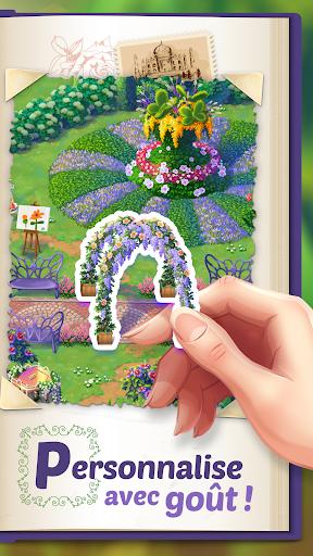 Lily's Garden  captures d'u00e9cran 2