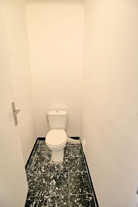 Location appartement 2 pièces 55 m2