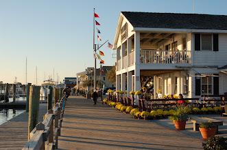 Photo: Boardwalk Looking West Photo courtesy David Sobotta
