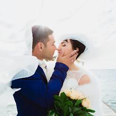 Wedding photographer Anna Krigina (Krigina). Photo of 03.11.2017