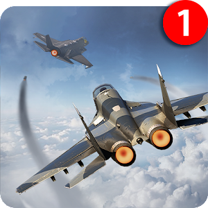 Modern Warplanes: Combat Aces PvP Skies Warfare 1.8.6 APK MOD