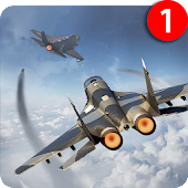 Modern Warplanes: Wargame Shooter PvP Ace Warfare