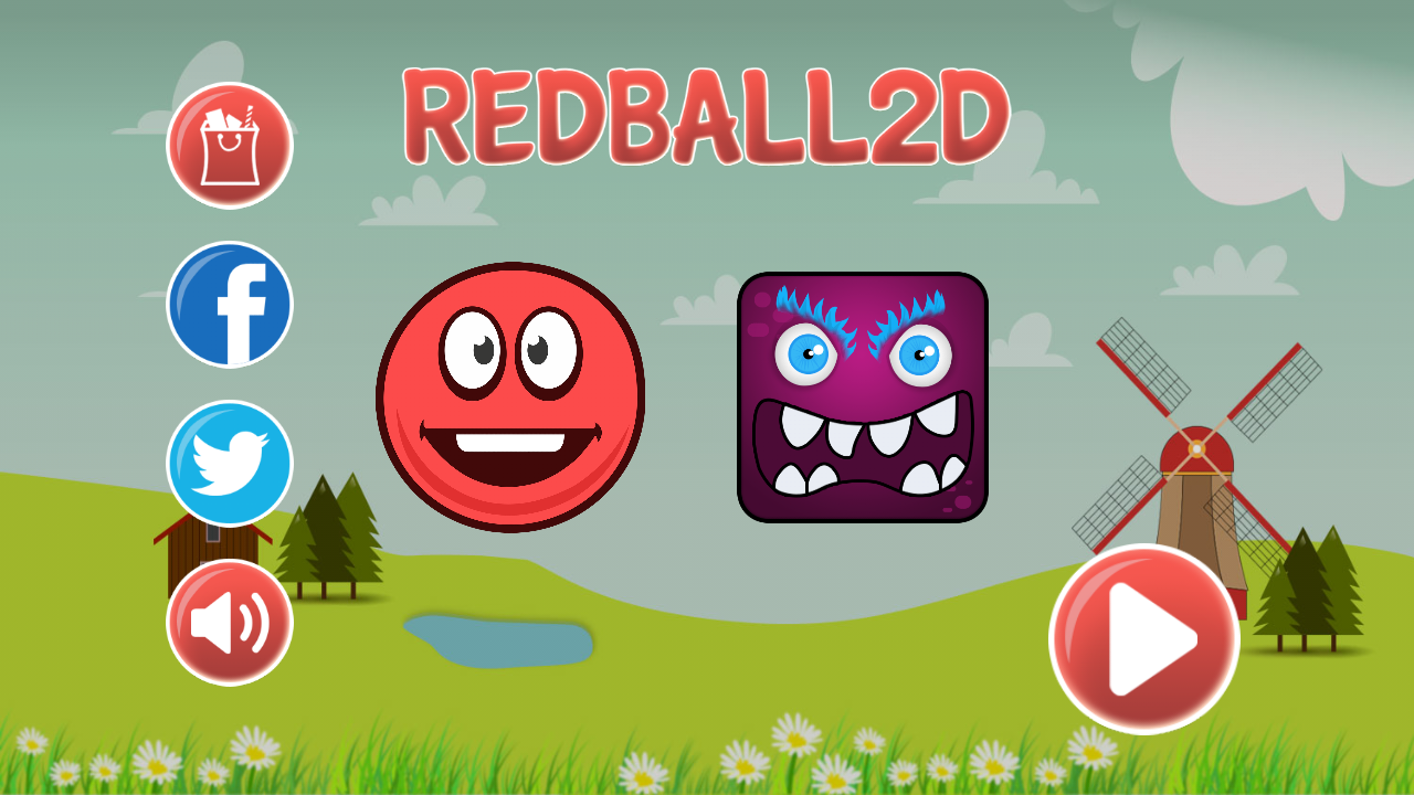 www red ball 5